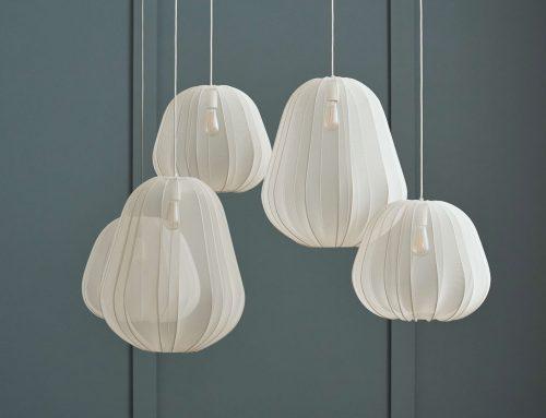 Ультралегкі підвісні світильники з колекції BALLOON від Bolia