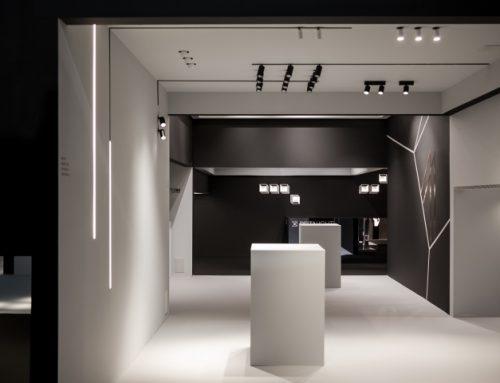 Функціональне та стильне освітлення від бельгійської фабрики DELTA LIGHT